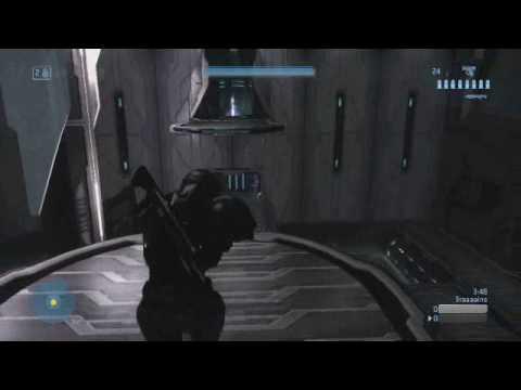Braaains on Cold Storage - Halo 3