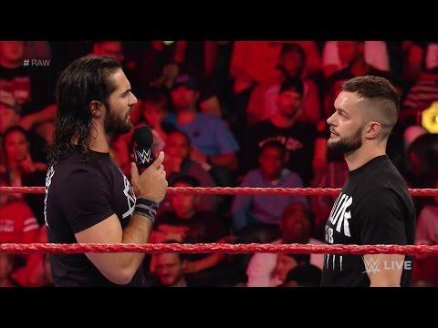 Resultados WWE Raw 1 De Agosto del 2016 Español Latino Completo