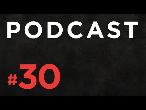 Arkham Knight, CGI vs Practical Effects & more | Dawnbreaker Podcast #30