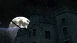 Toccata and Fugue in D Minor by JS Bach - Remix - Best Halloween Music - HalloweenPartyMusic.com
