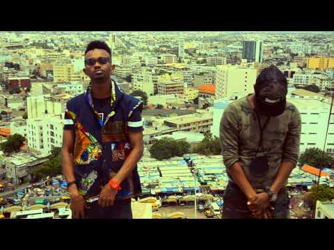 Elzo Jamdong and Omzo Dollar - Wouy Sama Ndeye (Prod. by Passa BossPlaya Beatz)