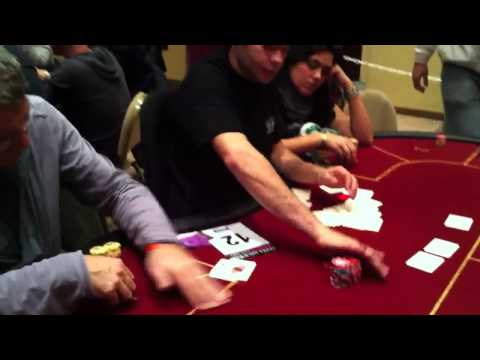 Alex Marseille Hold'em - Royal Casino - 15 janvier 2011 - HD