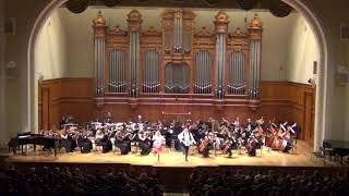 Виват оперетта! Концерт солистов Будапештского и Московского театров оперетты.