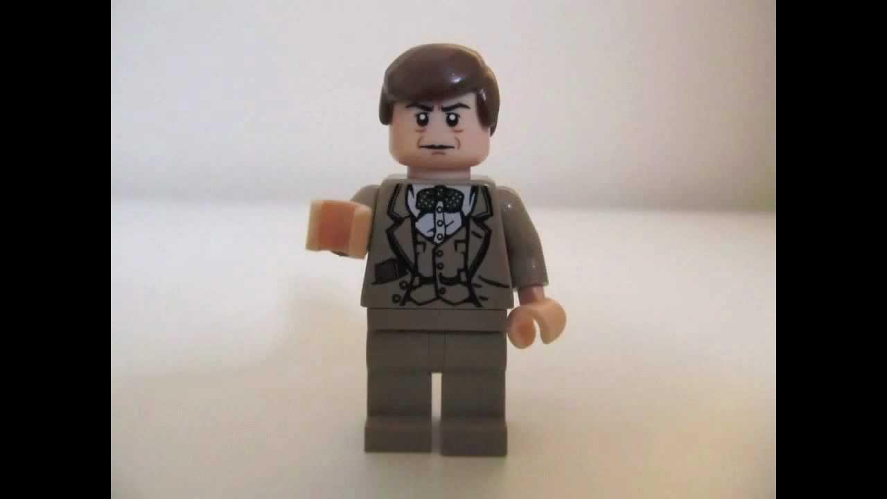 Lego Presidents Youtube