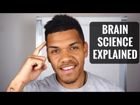 How To Get Motivated To Lose Weight | Brain Science Explained Simply