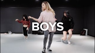 Video Boys - Charli XCX / Beginners Class download MP3, 3GP, MP4, WEBM, AVI, FLV Januari 2018