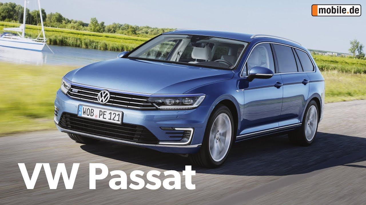 KurzCheck mobile.de | VW Passat - YouTube