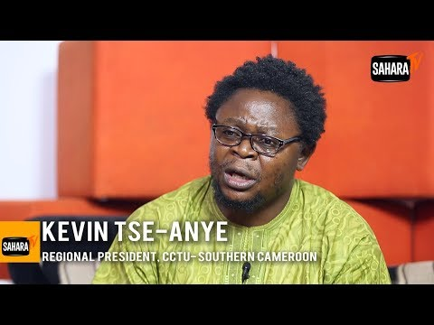 Genocide In Southern Cameroon: The African Union Is A Toothless BullDog -Cameroonian Activist