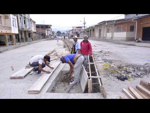 Santa Rita celebra 72 años de creación política