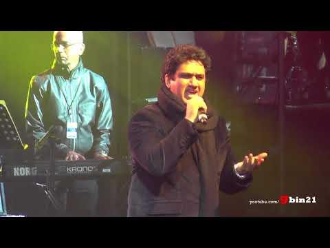 """Armaan Malik's Father Daboo Malik Singing """"Thoda Sa Pyar Hua Hai"""" Live In The Netherlands 2018!"""