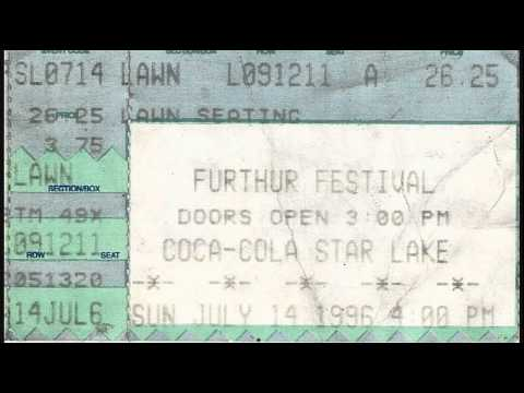 Los Lobos - Furthur Festival, Star Lake Amphitheater, Burgettstown, PA 1996/07/14