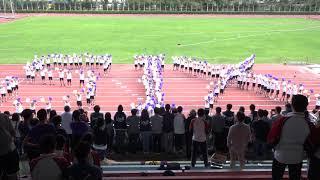 Publication Date: 2018-11-22 | Video Title: 香港培正中學 第七十二屆陸運會 中六級君社啦啦隊