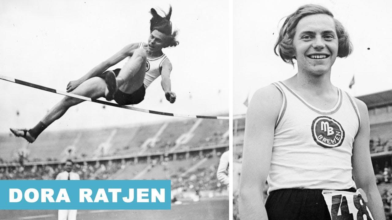 L'incredibile Storia di Dora Ratjen: l'Uomo che gareggiò (da Donna) alle Olimpiadi di Berlino