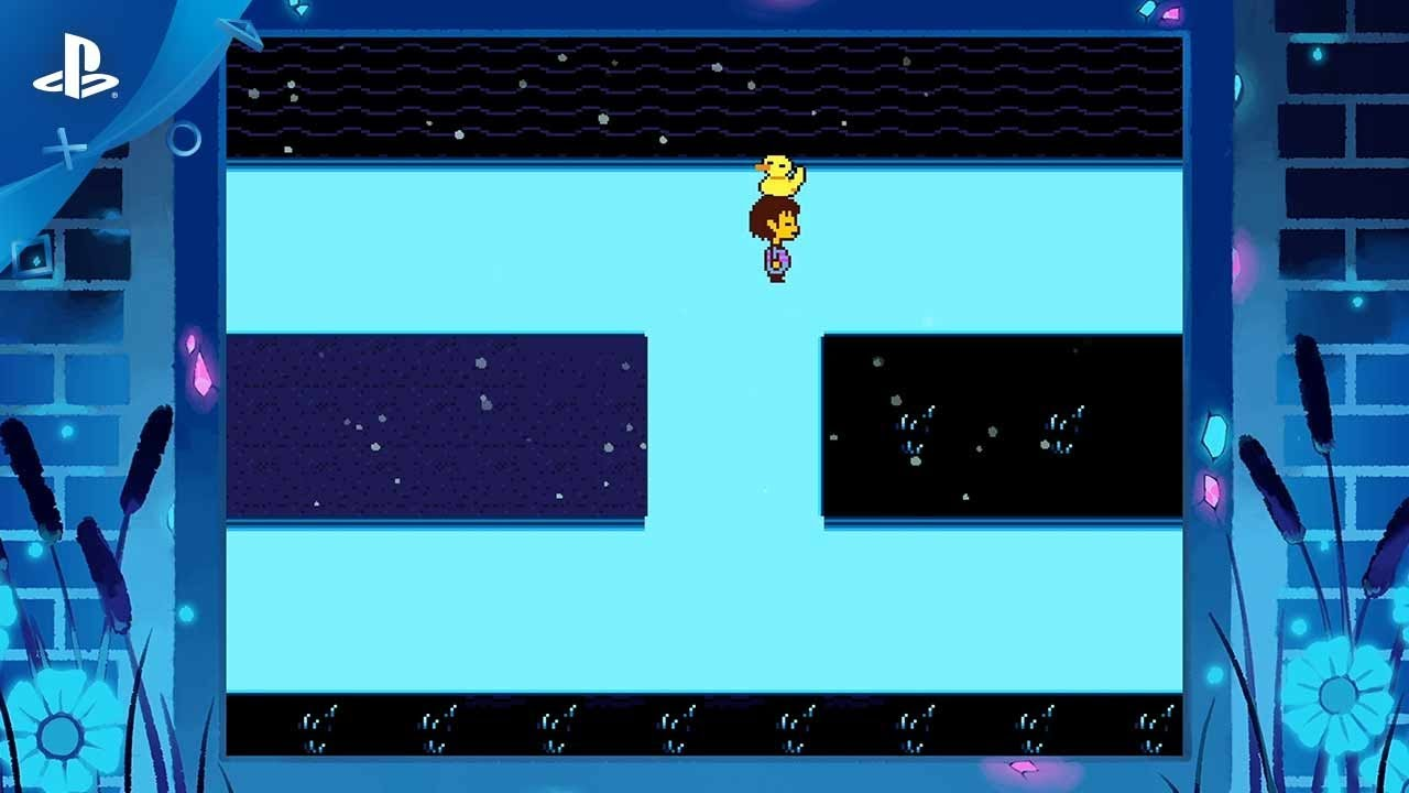 Undertale - Download game PS3 PS4 RPCS3 PC free
