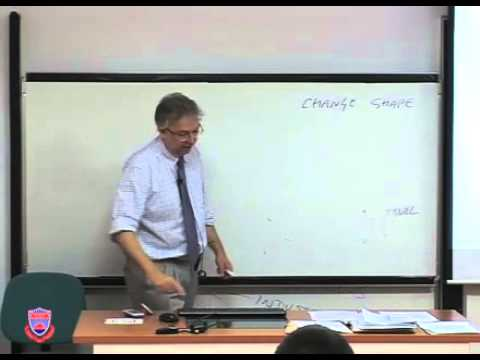 HCIV102 20100625 LECTURE10   Topic 2  Introduction & Pre Industrial Society
