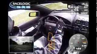 Pontiac G8 GXP Track Masters