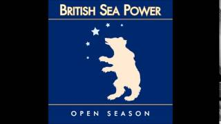 British Sea Power - Open Season (Full Album)