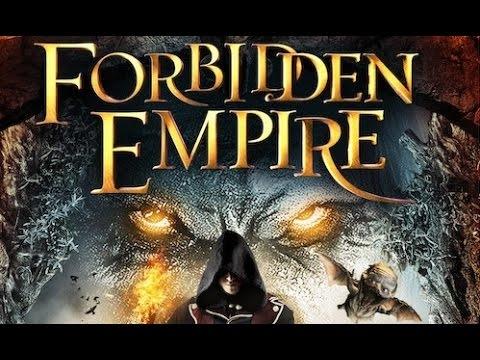 Forbidden Empire Full Movie HD |  Adventure | Fantasy | Mystery