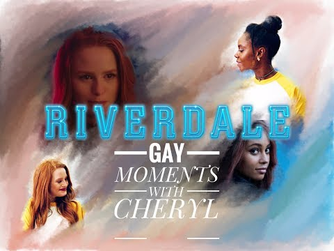 💗6 MOMENTS THAT PROVES CHERYL'S BEEN GAY THE WHOLE TIME💋 #CHONI😍 PERFECT