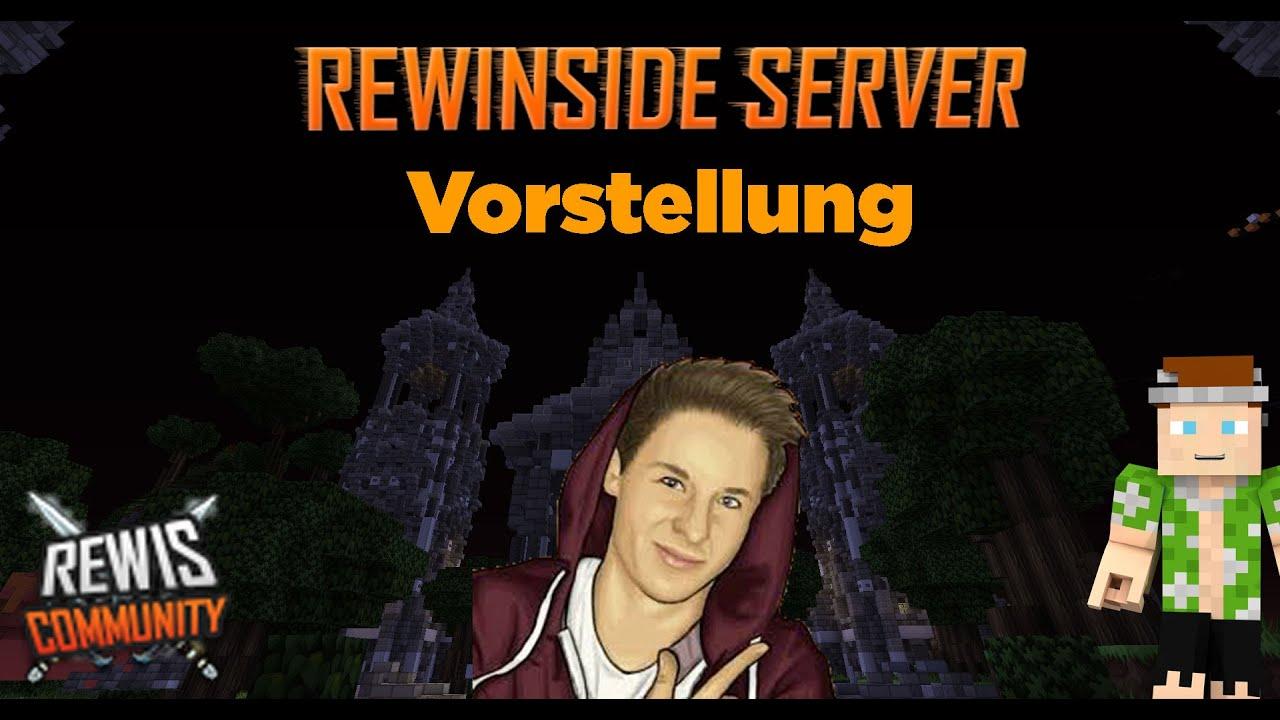 Rewis Server Ip