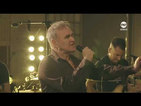 Morrissey When You Open Your Legs Live 2018