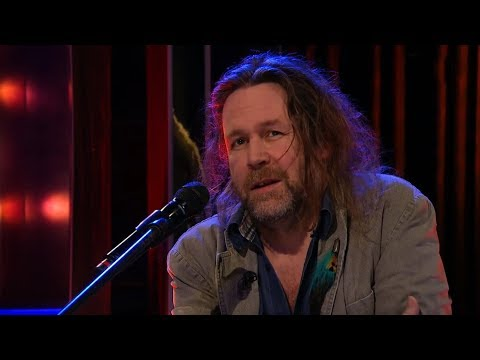 The Hothouse Flowers perform 'Don't Go' | The Ray D'Arcy Show | RTÉ One