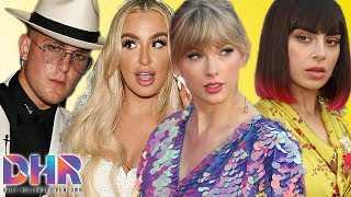 Tana & Jake's Marriage THREATENED By This Model?! Charli XCX RESPONDS To Taylor Backlash! (DHR)