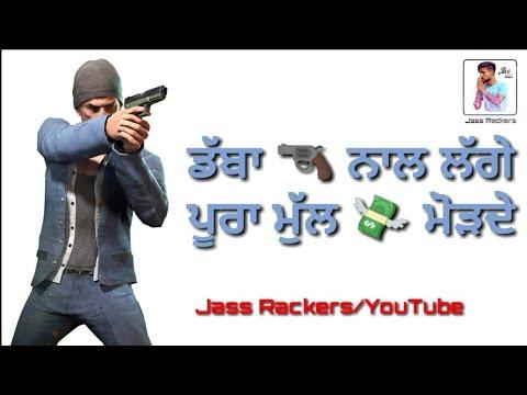 PUBG Song Whatsapp Status Video - Param Badesha    Jass Rackers Mp3