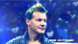 ● Chris Jericho || Lights Go Out || Tribute 2014 ● [HD]