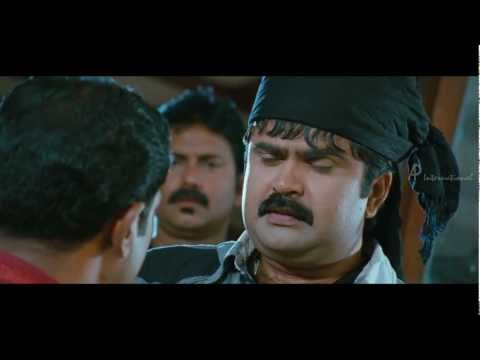 Malayalam Movie | Hero Malayalam Movie | Anoop Menon Rejects Srikanth | 1080P HD