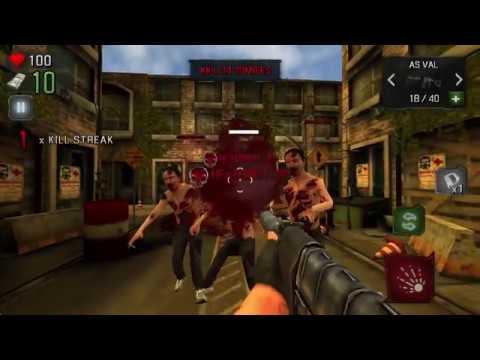 Kill Dead Zombie War FPS - Mobile Combat Shooter Sniper Trigger Game Modern Frontier Z Assault 07