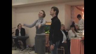 "Сценка на свадьбу ""Предложение"" (Прикол) Scene at the wedding, ""The Proposal"" (Funny)"