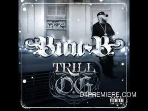 Bun B Feat Drake - Put It Down (Full Song)