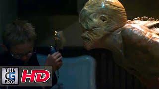 CGI Sci Fi Short :