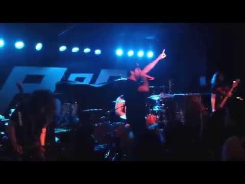 "Islander - ""New Wave"" Live"