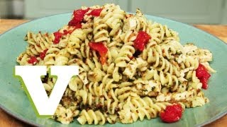 Chicken And Pesto Pasta: Food For All S01e5/8