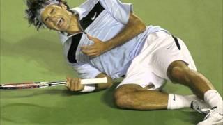 Federer Роджер Федерер Australian Open 2011