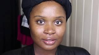 Daytime Skincare Routine | Jasmine Mitchell