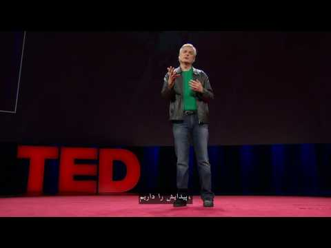 David Chalmers: How do you explain consciousness, TED talk