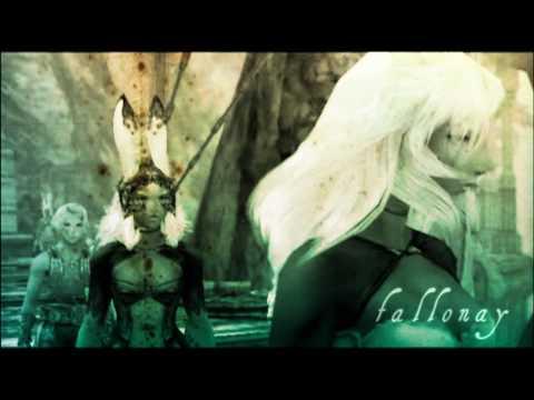The Viera of Final Fantasy 12 Tribute - Fran, Mjrn, Jote, Kjrn, Alja, Nera