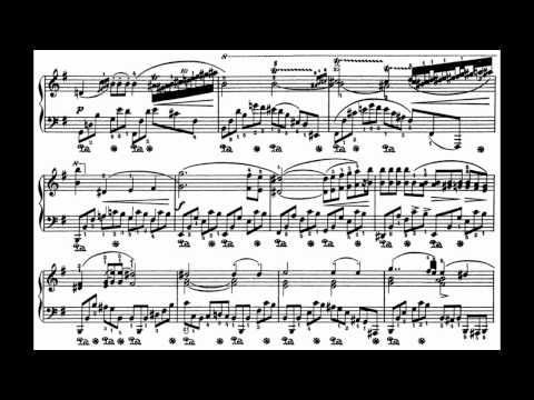 Chopin Nocturne Op.72 No.1 By Arthur Rubinstein (19/154)