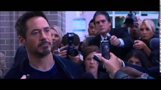 Video Tony Stark || Nothing Left To Say download MP3, 3GP, MP4, WEBM, AVI, FLV Juli 2018
