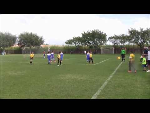 Miami Beach Soccer Vs Miami Striker