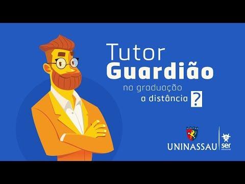 Graduação a Distância – Tutor Guardião | UNINASSAU