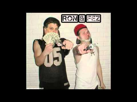 Ron & Fez - Fez Shit the Bed