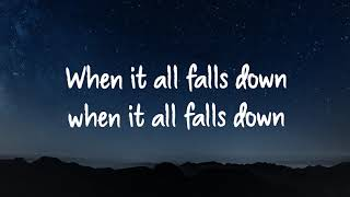Alan Walker ‒ All Falls Down Lyrics feat  Noah Cyrus & Digital Farm Animals【1 Hour Version】