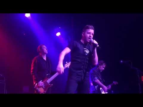 Billy Gilman : Hard Rock Sioux City Iowa 2017 - full Concert Highlights (16 songs)