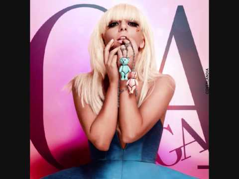 Lady Gaga - Sexxx Dreams