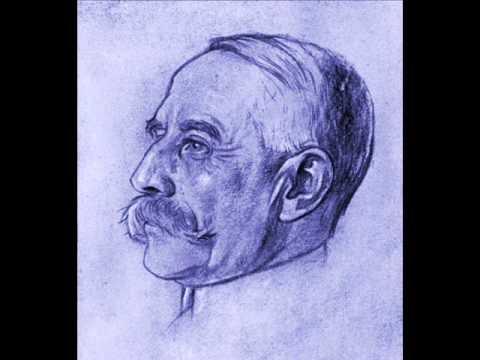 Elgar -  Sinfonia N°3 - Schizzi - Elaborazione Anthony Payne