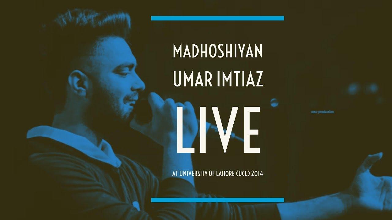 madhoshiyan by umar imtiaz mp3